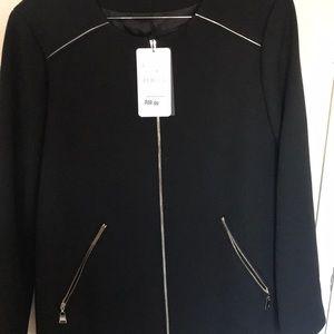 Zara Jackets & Coats - Zara brand new with tags size L